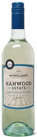 McWilliams Hanwood Estate Sauvignon Blanc