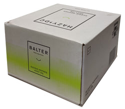Balter Hazy DC - Case of 16 x 500ml