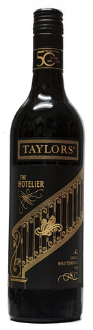 Taylors The Hotelier Shiraz