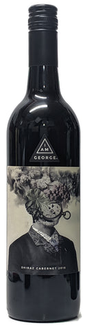 I Am George Shiraz Cabernet