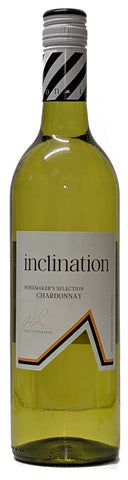 Inclination Chardonnay