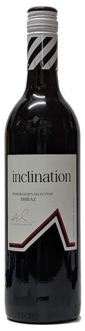 Inclination Shiraz