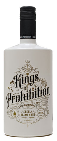 Kings Of Prohibition Chardonnay