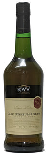 KWV Medium Cream