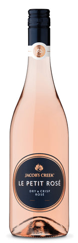 Jacobs Creek Le Petit Rose