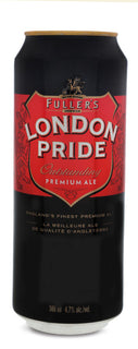Fuller's London Pride Ale 500ml Can