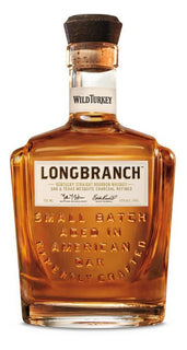 Longbranch Bourbon Whiskey