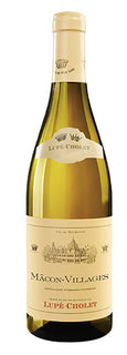 Domaine Lupe-Cholet Macon Villages - Chardonnay