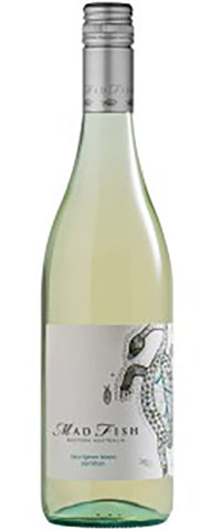 Mad Fish Sauvignon Blanc Semillon