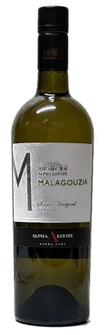 Alpha Estate Malagouzia
