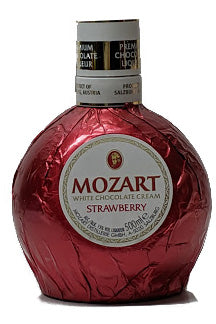 Mozart Liqueur Strawberry