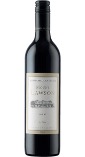 Bunnamagoo Mount Lawson Shiraz