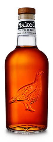 Naked Grouse Scotch Whisky