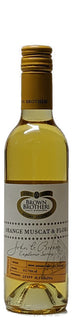 Brown Brothers Orange Muscat & Flora 375ml