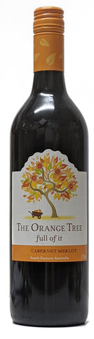 Orange Tree Cabernet Merlot