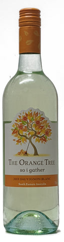 Orange Tree Sauvignon Blanc