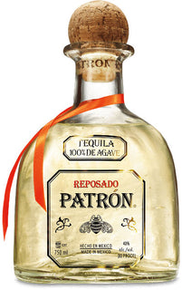 Patron Reposado 750ml