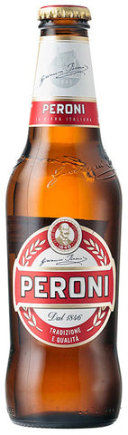 Peroni Red Beer