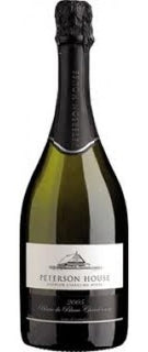 Petersons House Sparkling Chardonnay Pinot Noir