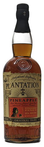 Plantation Pineapple Original Dark Spirit 1L