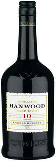 McWilliams Hanwood Estate Grand Tawny 10YO