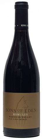 Sons Of Eden Romulus Shiraz