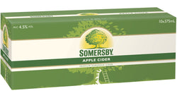 Somersby Apple Cider Cans 10 Packs