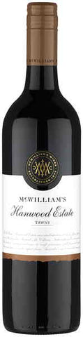 McWilliams Hanwood Estate Classic Tawny