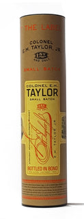 Colonel EH Taylor Small Batch Bourbon