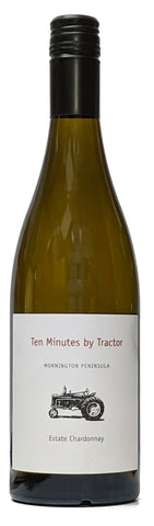 Ten Minutes by Tractor Chardonnay