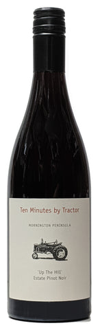 Ten Minutes By Tractor Up The Hill Pinot Noir