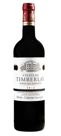 Chateau Timberlay Bordeaux Superier