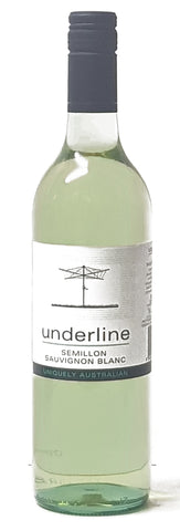 Underline Semillon Sauvignon Blanc 12 x 750ml