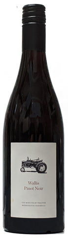 Ten Minutes By Tractor Wallis Pinot Noir