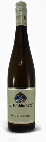 Dr Burklin Wolf Dry Riesling