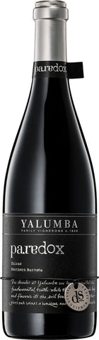 Yalumba Paradox Shiraz