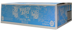 Yeastie Boys Digital IPA Cans 330ml - Case of 24