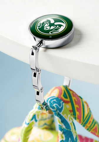 Colorado State Rams Purse Hangers