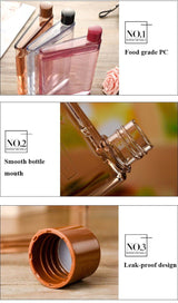 A5 Notebook Bottle 420mL