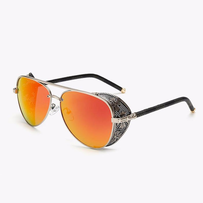 Classic Side Visor Sunglasses