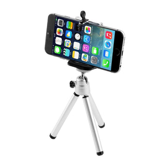 Cell Phone Mini Tripod