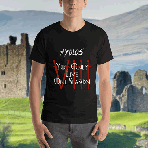 YOLOS - You Only Live One Season