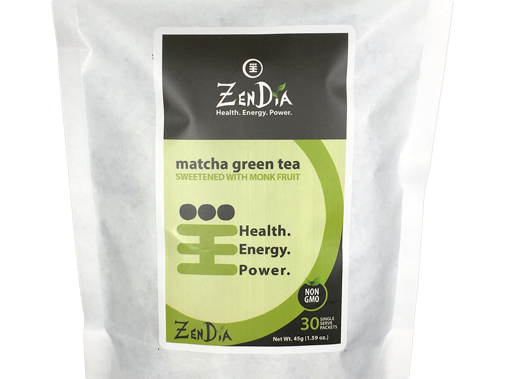"""This is the best matcha brand I've tasted"" --Ivan B."