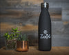 ZenDia Stainless Steel Vacuum Bottle