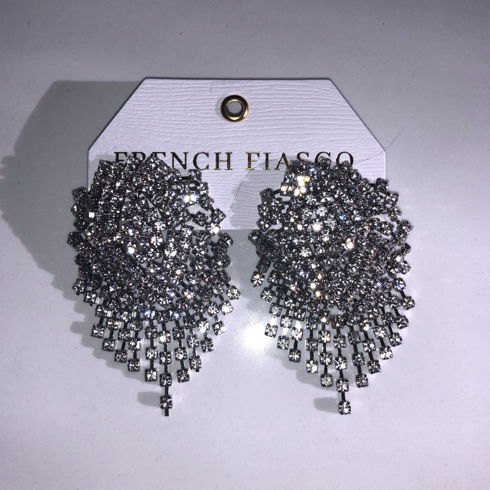 Clea Sparkle Earrings