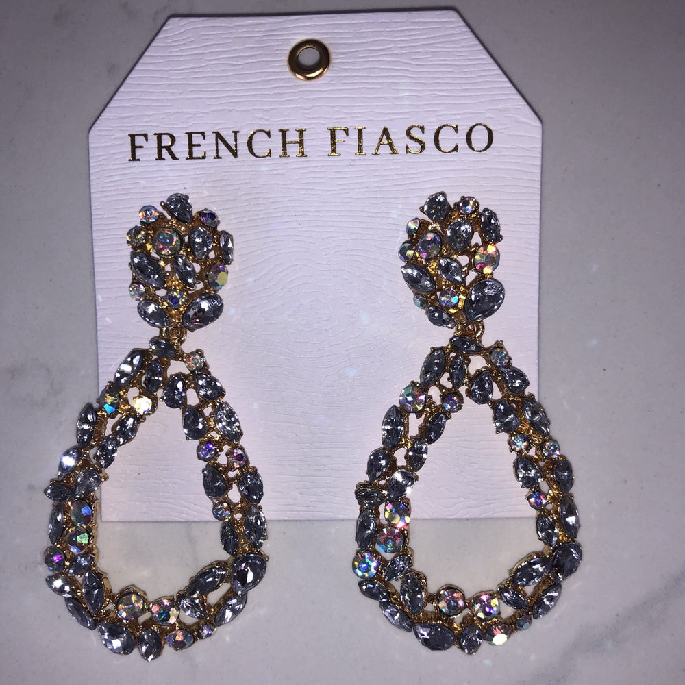 Ornella Sparkle Earrings