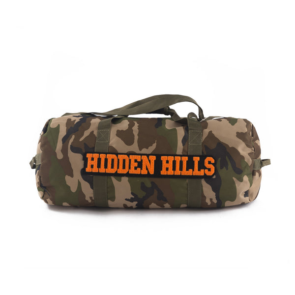 Hidden Hills Duffel Bag