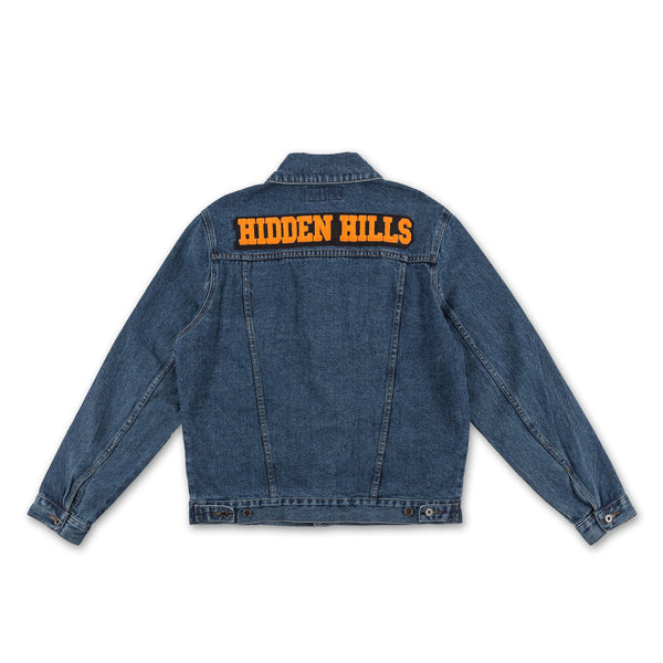 Hidden Hills Denim Jacket