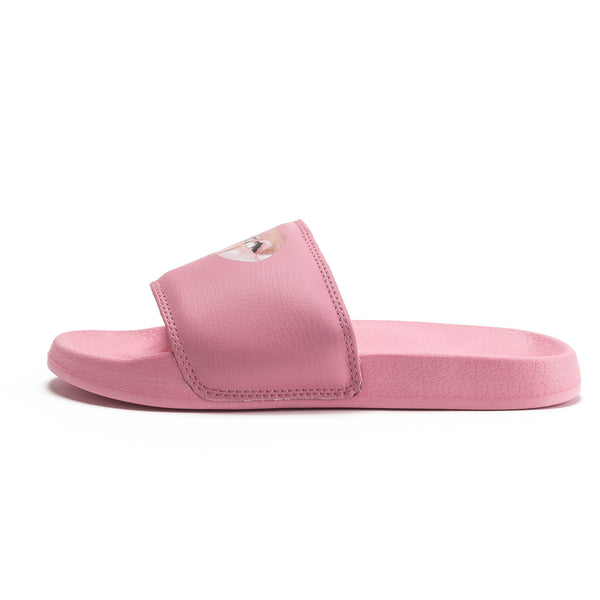 Kylie Lips Slides - Pink
