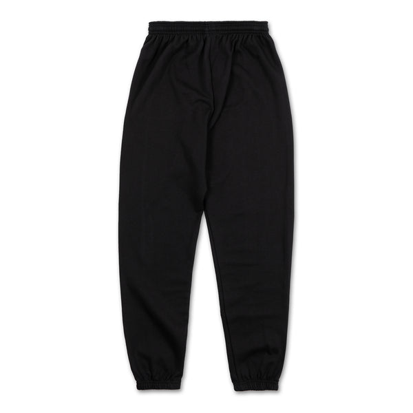 San Francisco Pop-Up Sweatpants - Black back view